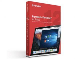 PARALLELS - PARALLELS DESKTOP 12 FOR MAC