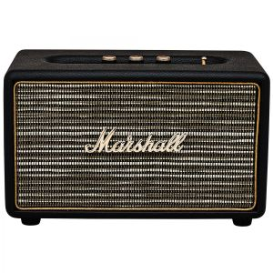 MARSHALL - Acton Wireless Bluetooth Digital Speaker Black