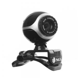 NGS - WEBCAM SENSOR CMOS 300KPX USB - XPRESSCAM300