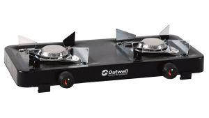 OUTWELL - Appetizer 2-bocas: Placa a Gás