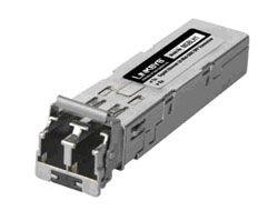 CISCO - SMALL BUSINESS - GIGABIT 1000BASE-LH LC EXT SFP TRANSCEIVER F/ SR2024/SR224G
