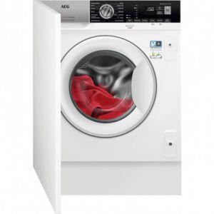 AEG - Maq. Lavar/ Secar Roupa L7WEE741BI