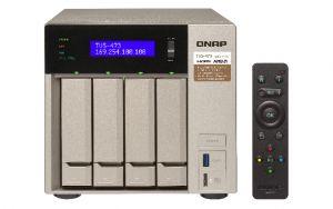 QNAP - TVS-473