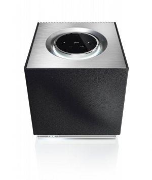 NAIM - Audio mu-so Qb Wireless HIFI ALL-IN-ONE
