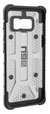 UAG - Samsung Galaxy S8 Plasma Case-Ash/Black - GLXS8-L-AS