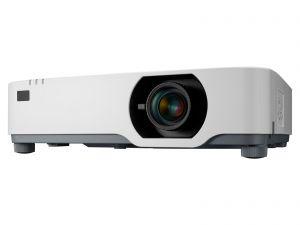 NEC - P525UL Laser Projector 5000AL