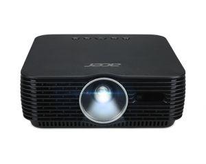 ACER - Video Projector B250i LED: 1080p: 1000Lm: 20000/1: HDMI: 1.5Kg: Bag:EURO Power EMEA