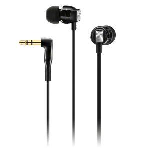 SENNHEISER - Portable In Ear Headphone CX 3.00 Black