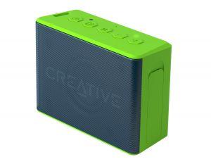 CREATIVE - MUVO 2C Bluetooth VERDE