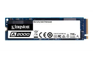 KINGSTON - SSDNow1000G A2000 M.2 2280 NVMe
