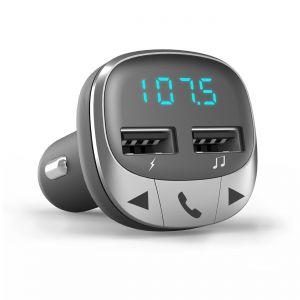 ENERGY SISTEM - Car Transmitter FM Bluet (microSD)