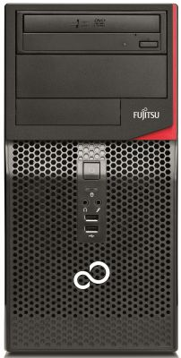 FUJITSU - ESPRIMO P556 i3-7100 4GB 500GB WIN10PRO 3YR