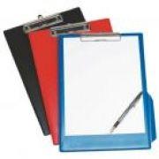 ESSELTE - Clip Board em Aluminio A4