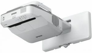 EPSON - VIDEOPROJECTOR EB-685W 3500AL WXGA