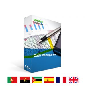 RCR - CASH MANAGEMENT