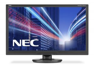 NEC - AccuSync AS242W