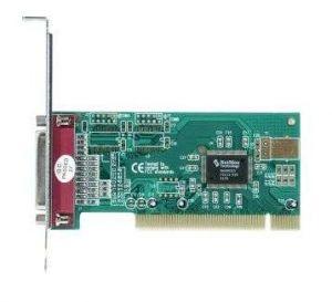 LONGSHINE - Placa 1 Paralela  PCI - LCS-6019