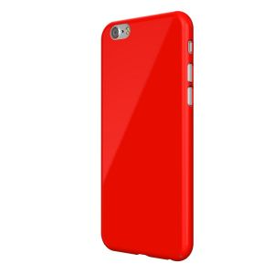 SWITCHEASY - NUDE IPHONE 6/6S (RED)