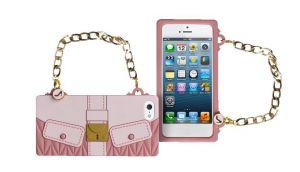 MAIWORLD - Oblige Cloquet iPhone 5 (pink)