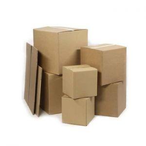 OFFICE - Caixa Cartao Duplo 650x450x500mm (0.146m3) Pack 10un