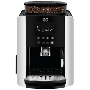 KRUPS - Maquina de Cafe EA817810