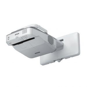 EPSON - Projector EB- 685Wi