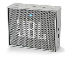 JBL - Sistema colunas portatil Bluetooth Grey GO GREY
