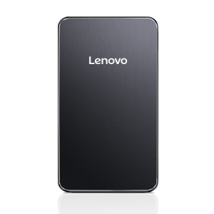 LENOVO - POWERBANK PB420 5000MAH BLACK