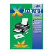 SIHL - Papel InkJet A3 200 Folhas 90gr