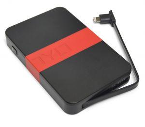 TYLT - ENERGI 3K / 3K+ Portable Power Pack Red