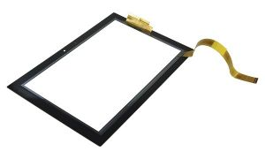 ASUS - 10.1 TOUCH PANEL + DIGITIZER