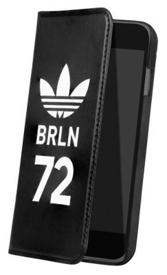 ADIDAS - BOOKLET CASE FW15 IPHONE 6/6S (BRLN)