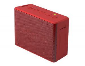 CREATIVE - MUVO 2C Bluetooth Red