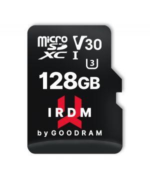 GOODRAM - IRDM UHS-I U3 Micro SD 128GB c/adaptador