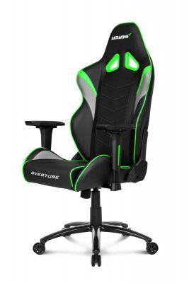 AKRACING - Cadeira Gaming Overture Green