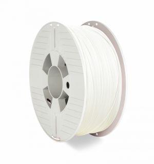 VERBATIM - FILAMENTO 3D PET-G 1.75MM 1KG BRANCO
