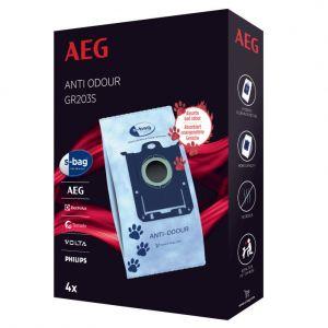 AEG - Saco p/ Aspirador GR203S