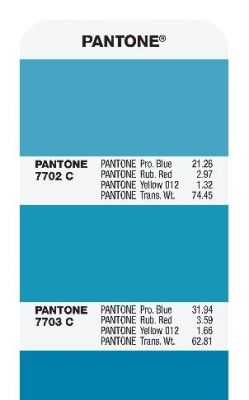PANTONE - FORMULA GUIDE SOLID COATED E SOLID UNC