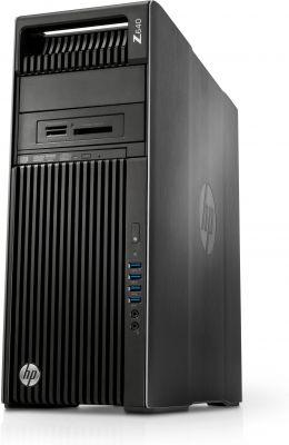 HP - Workstation Z640 - ZD2.2, 256GB, 16GB, Windows 10 Pro - T4K61EA#AK6