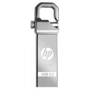 HP - PEN USB 3.0 32GB X750W METAL INOX