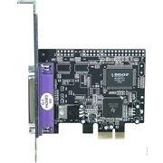 LONGSHINE - Placa com 1 Paralela  PCIe - LCS-6319