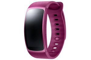 SAMSUNG - Gear Fit2 1.5P Tizen 4GB Pink