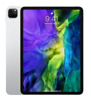 APPLE - iPadPro 11P WiFi 128GB - Prateado