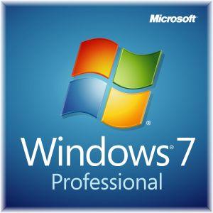 MICROSOFT - WIN 7 PROFISSIONAL SP1 64-BIT PT 1PK DSP DVD LCP - FQC-08698