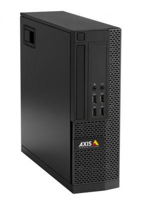 AXIS - Compact Desktop Terminal S1032/S1048