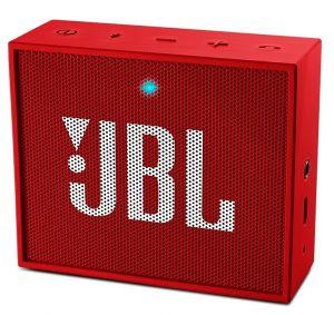 JBL - Sistema colunas portatil Bluetooth RED GO RED
