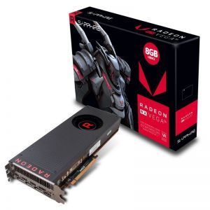 SAPPHIRE - RADEON RX VEGA 56 8G HBM2 CTLR PCI-E HDMI 3XDP