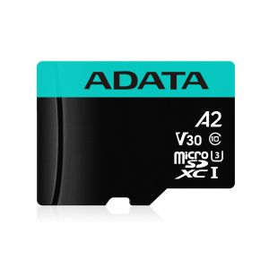 ADATA - Premier Pro V30S - CartAo de memoria microSDXC/SDHC-UHS - 128GB