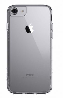 GRIFFIN - REVEAL IPHONE 7 E 6/6S (CLEAR)