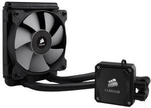 CORSAIR - Hydro Series H60 Cooler CPU